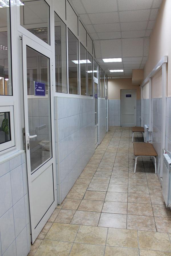 Ветеринарные кабинеты